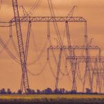 El consumo de energía eléctrica cayó 0,3% en enero