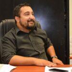 """Rodrigo Acevedo: """"Es un desafío enorme el trabajo en la zona rural"""""""