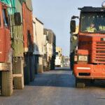 """""""Mi trabajo terminó"""", dijo el abogado de los empresarios de la playa de camiones"""