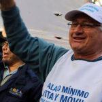 """Dionisio Alfonso: """"Es una buena propuesta para nosotros como gremio y los trabajadores"""""""