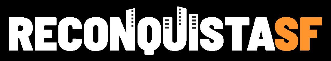 Logo ReconquistaSF - Reconquista SF