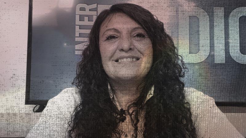 Haydee Vargas, pre candidata a Concejal de la ciudad de Reconquista