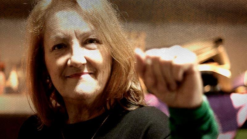 Patricia Mounier busca que el personal de salud tenga un reconocimiento duplicando los aportes jubilatorios por los años de pandemia