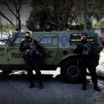 """Desbaratan una banda narco que operaba en el centro de Rosario y tenía """"cuevas"""" de dinero"""